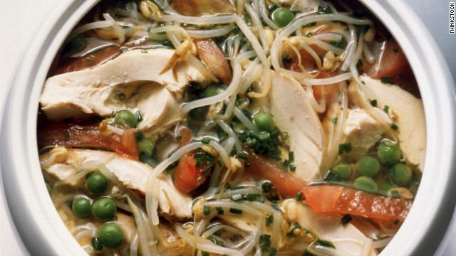How To Cook Turkey Necks In Instant Pot