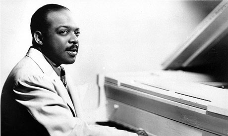 Won't you come home, Bill Basie?