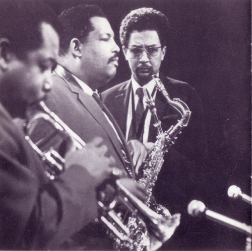 Miles Davis to John Coltrane: