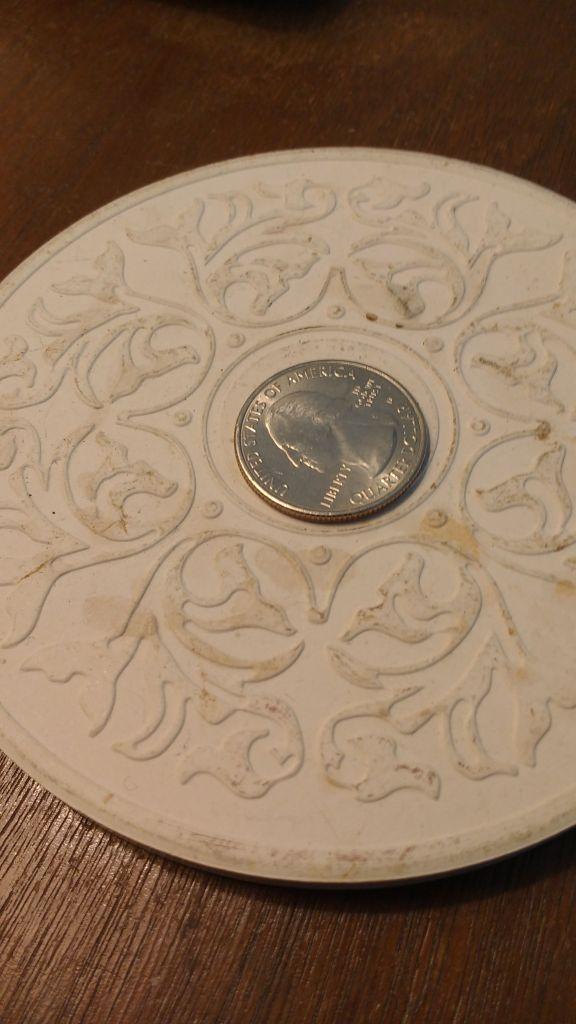 my quarter
